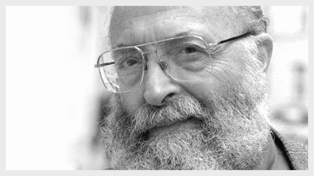 Chaim Potok: Creating An Emotional Blueprint for Those Who Leave
